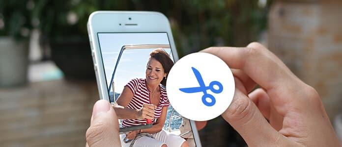 Taglia video su iPhone con le 5 migliori app di taglio video