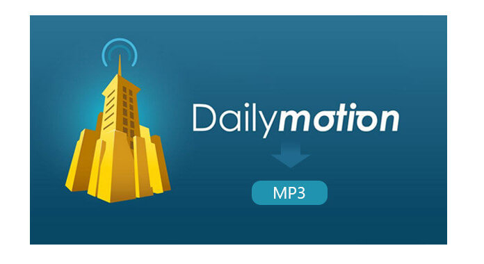 dailymotion to mp3