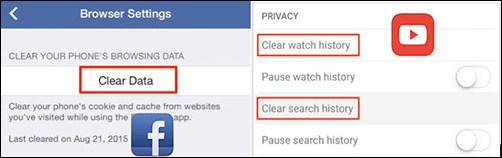 Πώς να διαγράψετε τα έγγραφα και τα δεδομένα στο iPhone
