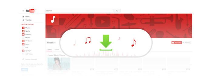 Stáhněte si / převeďte / nahrajte Vimeo do MP3