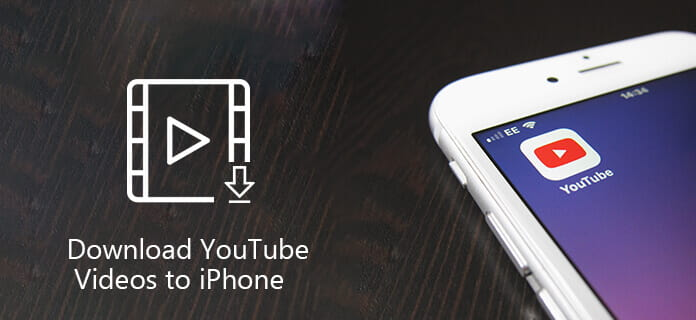 Scarica i video di YouTube su iPhone