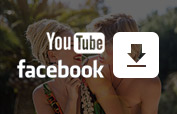 Download Online Video Audio from YouTube, Facebook