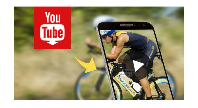 Scarica i video di YouTube su Android Phone