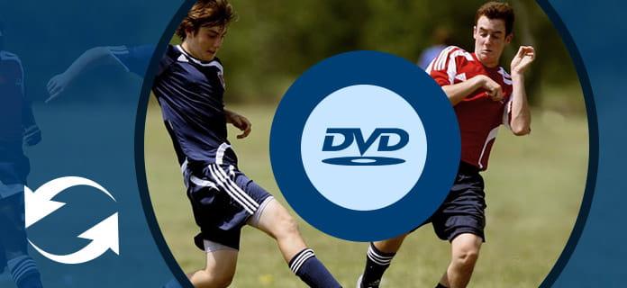 DVD μετατροπέα