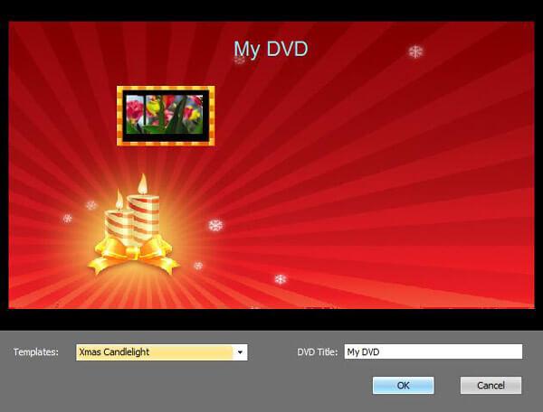 Edytuj menu DVD