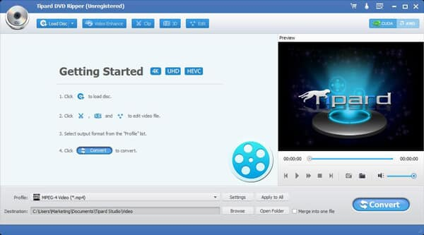 how to play a dvd on windows 10 for free