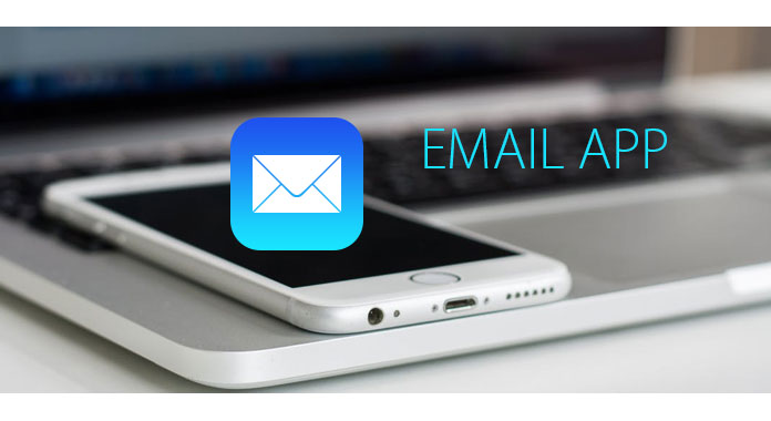 how to set outlook email in iphone 6