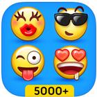 Oltre 5000 nuove Emoji