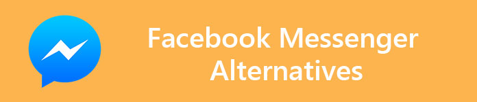 Alternativa a Facebook Messenger