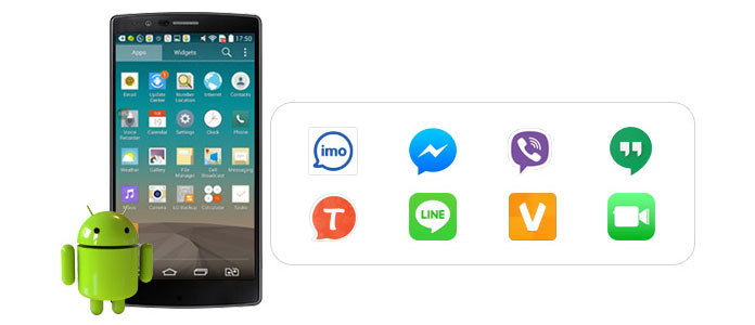 top 5 alternatives to facetime for android