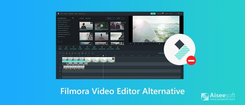 Φιλμογράφος Βίντεο Editor