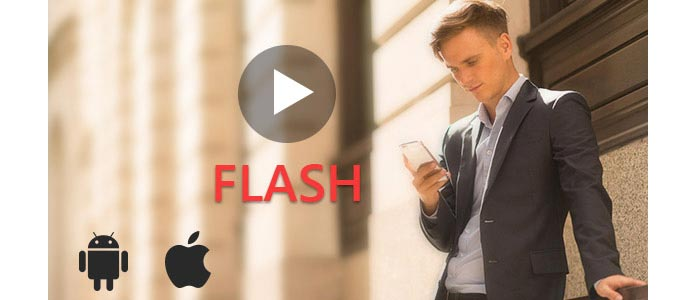 how to download flash videos from puffin