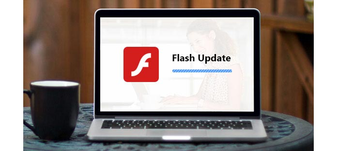 Aggiorna Adobe Flash Player