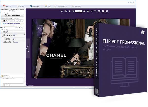 Αναστροφή PDF Pro