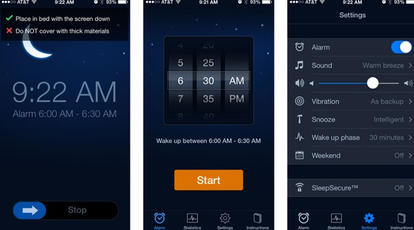 10 Free Alarm Clock APP to Get Up in Fun Ways