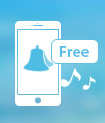Create free iPhone ringtones