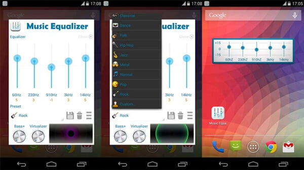 Top 5 Best Free Equalizer Apps for Android You Want