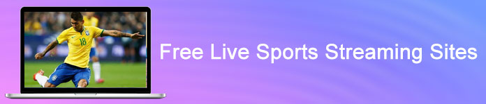 Free Live Sports Streaming Sites