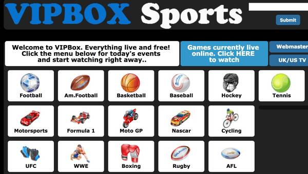 2018-2020 Best Free Live Sports Streaming Sites for Every ...