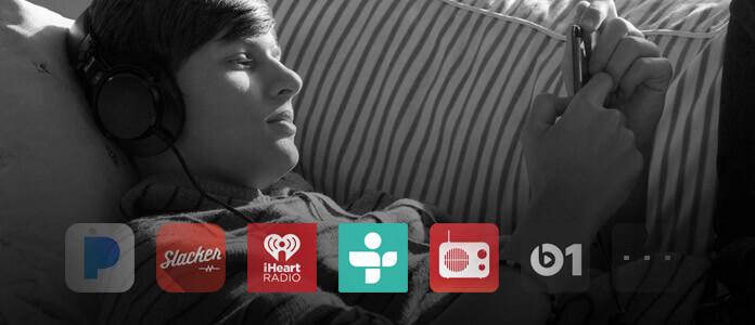 Δωρεάν εφαρμογή ραδιοφώνου για iPhone