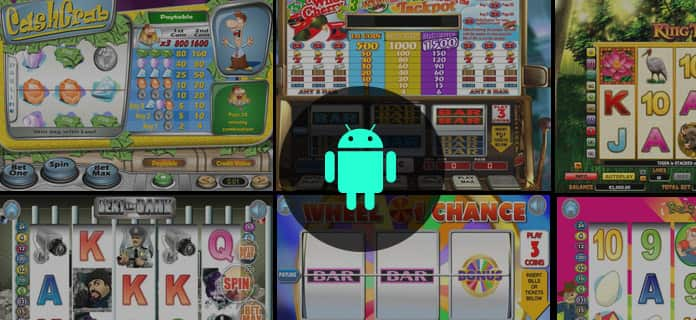 Best free android slot apps