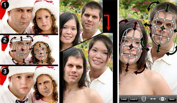 Top 12 Funny Face App for Android and iOS Devices