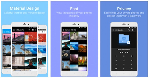 How to Get Gorgeous Photo Gallery – 10 Best Gallery APP for Android