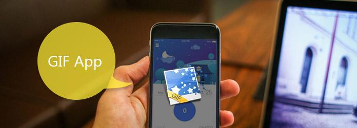 Εφαρμογή GIF για Android