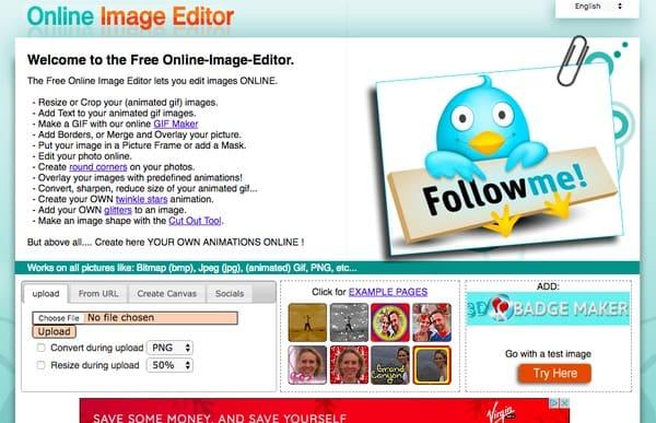 OnlineImageEditor.com