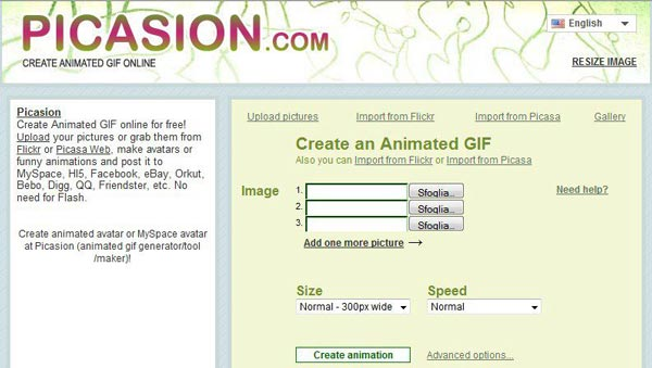 Top 10 gif maker you should know this online gif maker can make avatars crop and resize images too however some advertisements may exits on the website negle Images