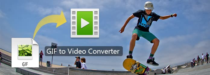 GIF to Video Converter