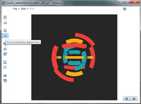 Gif viewer top free gif player on windows mac android and ios inviewer negle Images