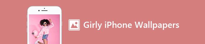 Sfondi Girly per iPhone