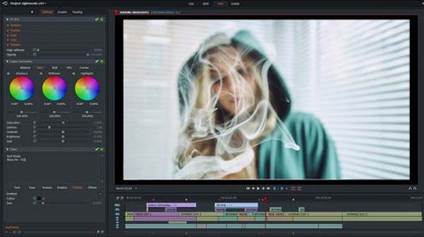 Top 10 Good Free Video Editing Software