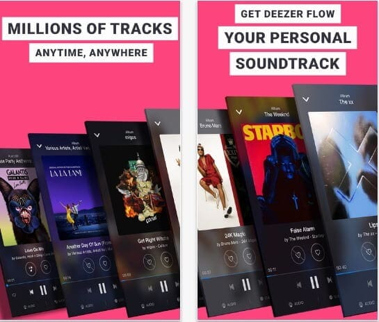 15 Good Music APPs to Stream Music and Radio Stations Unlimitedly