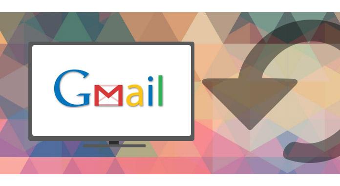 Recupero password Gmail