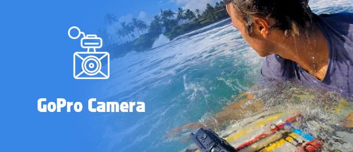 GoPro κάμερα
