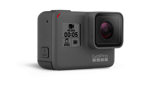 GoPro Hero5 Μαύρο