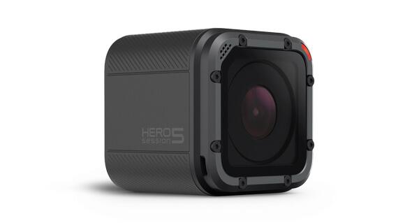 GoPro Hero5 Συνεδρία