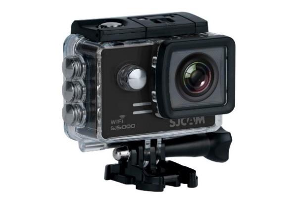 Action Camera Sj5000
