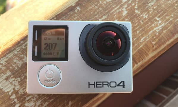 GoPro Time Lapse Settings