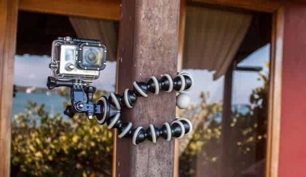 GoPro Time Lapse-statief