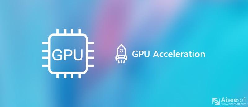 Επιτάχυνση GPU