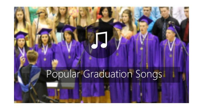 songs for graduations