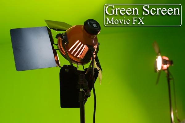 Green Screen Movie FX