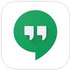 Καλύτερη εφαρμογή ομαδικών μηνυμάτων - Google Hangouts