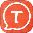 Καλύτερη εφαρμογή ομαδικών μηνυμάτων - Tango