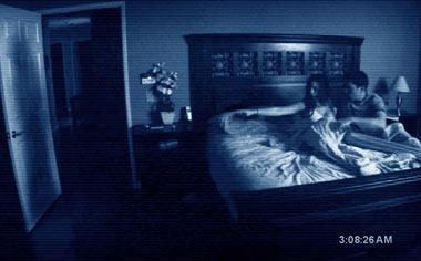 Attività paranormale