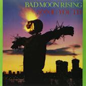 壞月亮升起