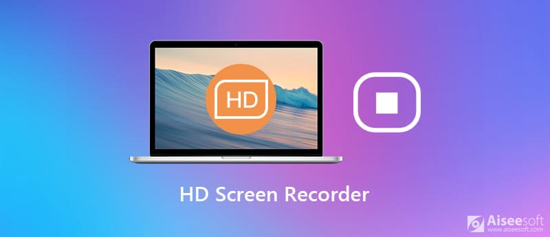 HD Screen Recorder